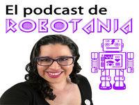 07 Charlas con Robotania: Lorena Amkie