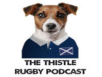Season 3 - Episode 13: World Rugby, You High?