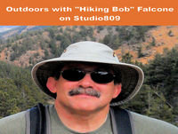 Outdoors with Hiking Bob Podcast: Carrie Simison, publisher of the Colorado Springs Independent
