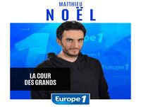 """Matthieu Noël décrypte à sa façon la matinale de Pierre de Vilno : """"Attention à ne pas trop vous emballer n..."""