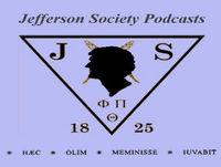 Jefferson Society – Charlottesville Podcasting Net