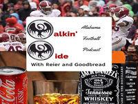 Talkin' Tide: Alabama 68, Vanderbilt 61 ... Deionte Thompson news ... UA sets series w/ WVU (2-23-19)