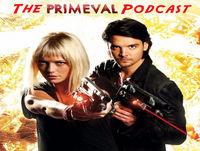 Primeval on SyFy UK - Audio Trailer