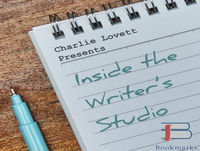 Jeff Lindsay (12/15/19) Inside the Writer's Studio Episode #51