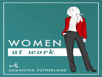 WAW 08: Leadership, your career and motherhood with Summer Edwards