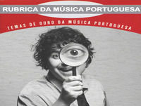 Rubrica da Música Portuguesa