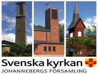 Onsdagsmässa 23 jan - Buråskyrkan - Ingemar Scott - Johannebergs församling