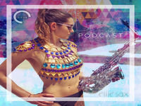 The Ellie Sax Podcast [Episode 4]