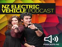 NZ EV Podcast 32: BlueSkin Energy