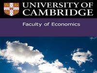 "Marshall Lecture 2015/2016 - Professor Raghuram Rajan - ""Banks, Central Banking and Crises"""