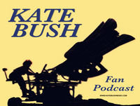 Episode 32 - Bush Telegraph - Desert Island Kate Discs!