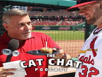 The Cat Chat Podcast – Ep. 42: Mike Shildt