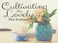 CTLP Episode 94- Where Creativity and Faith Collide with Kristy Cambron