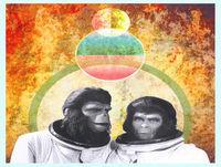 [Rediffusion] Monstres et points de vue - La Planète des Singes