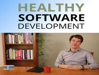 I Quit My Software Project To Get Healthy!