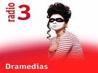Dramedias - Pablo Derqui, Mario Gas y Borja Espinosa, Manuela Barrero, Kohlhaas e Inko Martín - 16/12/18