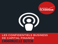 Les confidentiels business de Capital Finance du 29/01/2020 06h51