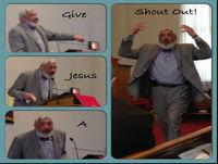 8am-You Are Worthy-Rev. Graylan Scott Hagler