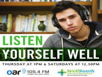 Listen Yourself Well - 23-07-2018 - Episode 38 - Meditation - Kovido Maddick