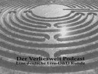 Der Verlieswelt Podcast: Die verlorene Mine von Phandelver, Teil 16. Iarno Albrek schlägt zurück!