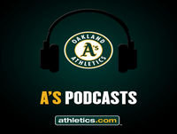 A's Cast - Clubhouse Show - June 19
