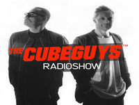 The Cube Guys Radio Show - October 2018
