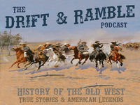 Drift and Ramble EP 36 Quicksilver Chronicles