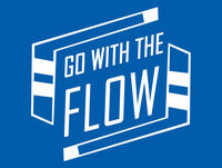 Go With The Flow Podcast: March 20th