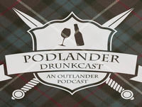 "Ep. 19: Outlander S1 Rewatch, 1.2 - ""Castle Leoch"""