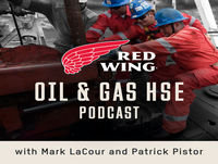 Ringers Gloves on Red Wing's Oil and Gas HSE Podcast – OGHSE095