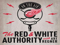 The Red and White Authority - Episode 74: Dylan Larkin
