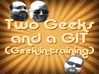 Two Geeks and a GIT