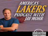 The Official Lakers Podcast #74 - Brad Turner