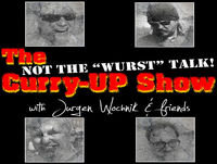 The Curry Up Show Episode 156