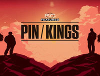 Pin/Kings