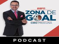 Zona de Goal: 12/junio
