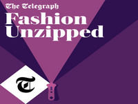 Fashion Unzipped Podcast: Episode 24 - royal wedding special