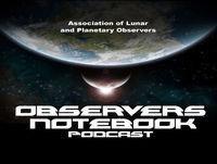 The Observers Notebook- Pamela Shivak and InternationalSUNday