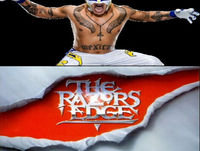 The Razors Edge Episode 2 rey mysterio great khali burial undertakers deadliest matches fatal 4 way 2012 619 baby!