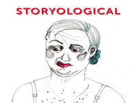 Storyological 3.12 - ON DEATH AND ZOOEY DESCHANEL