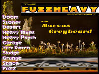 FuzzHeavy Podcast – Episode 172 – Band Submissions