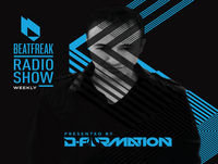 Beatfreak Radio Show By D-Formation #075 guest DJ Nick Muir