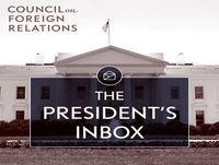 TPI Replay: Presidential Emergency Powers With Matt Waxman