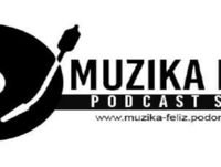 Muzika Feliz Podcast Show - S6/E2 (Mixed by Native Bongz)