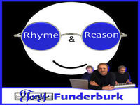 Things to do – are they helping you? - Rhyme and Reason with Tony Funderburk