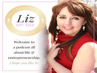E114 – Julie Starr – How to Be a Nutrition Business STARR (Sorry, I Had To)