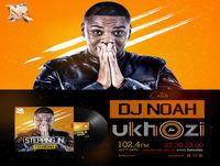 Dj Noah - The Beat London 103.6 FM