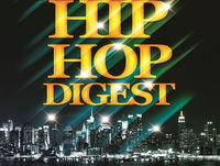 Hip-Hop Digest Show 520 – My Voice Your Song