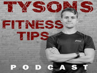 Episode #104 - 3 Simple Strategies to Overcome Yo-Yo Dieting With Aidan Dary