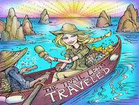 Navigating the Australian Bush, Sharks & filming Pirates of the Carribean with Reigan Gordan.